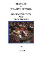 Textiles and Wearing Apparel Documentation and Procedures : Importing Textiles and Wearing Apparel Into the United States - Jan Seal