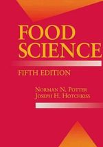 Food Science : Essays Articles Reviews - Norman N. Potter