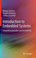 Introduction to Embedded Systems - Manuel Jimenez
