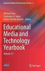 Educational Media and Technology Yearbook : Vol. 37