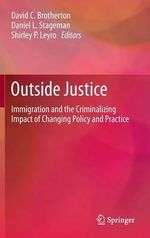 Outside Justice : Processes of Change