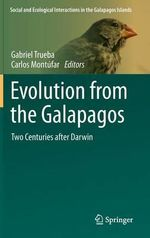 Evolution from the Galapagos : the Ending of Traditional and Customary Practice o...