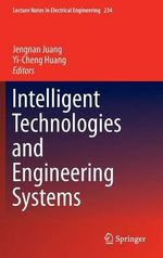 Intelligent Technologies and Engineering Systems