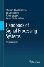 Handbook of Signal Processing Systems : Atoms, Cavities, and Photons