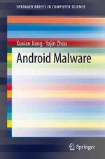 Android Malware - Xuxian Jiang