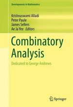 Combinatory Analysis : Dedicated to George Andrews