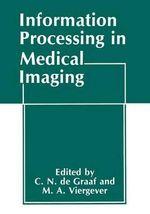Information Processing in Medical Imaging - C. N. de Graaf
