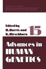 Advances in Human Genetics 15