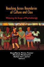 Reaching Across Boundaries of Culture and Class : Widening the Scope of Psychotherapy