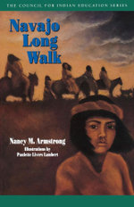 Navajo Long Walk - Nancy M. Armstron
