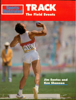 Track : The Field Events - Jim Santos
