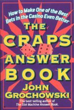 The Craps Answer Book - John Grochowski