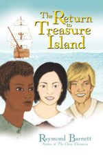 The Return To Treasure Island - Raymond Barnett
