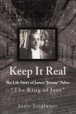 Keep It Real : The Life Story of James