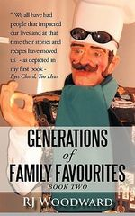 Generations of Family Favourites - R. J. Woodward