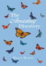 The Amazing Discovery - Tracy Burch
