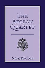 The Aegean Quartet - Nick Poulos