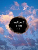Indigo 7 : I am -  11