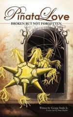 Pi Ata Love : 'Broken But Not Forgotten' - George Robert Starks Jr