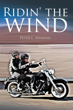 Ridin' the wind - Peter L. Adamski
