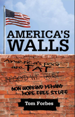 America's Walls - Tom Forbes