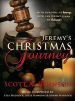 Jeremy's Christmas Journey - Scott Johnson