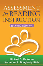 Assessment for Reading Instruction, Second Edition - Michael C. McKenna