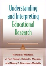 Understanding and Interpreting Educational Research - Ronald C. Martella