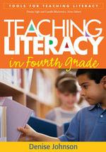 Teaching Literacy in Fourth Grade - Denise Johnson