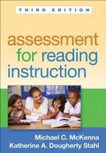 Assessment for Reading Instruction - Michael C. McKenna