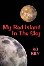 My Red Island in the Sky - Ro Bily