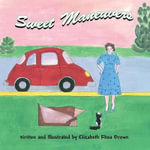 Sweet Maneuvers - Elizabeth Rhea Brown
