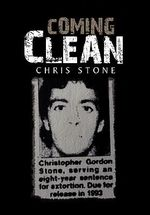 Coming Clean - Chris Stone