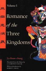 Romance of the Three Kingdoms - Lo Kuan-Chung