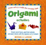 Origami Activities - Michael Lafosse