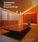 Contemporary Japanese Restaurant Design - Motoko Jitsukawa