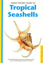 Handy Pocket Guide to Tropical Seashells - Pauline Fiene-Severns