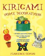 Kirigami Home Decorations - Florence Temko