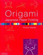 Origami Japanese Paper-Folding - Florence Sakade