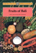 Fruits of Bali - Margaret Eiseman