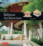 Balinese Architecture - Davison Julian