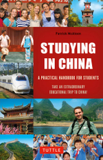 Studying in China : A Practical Handbook for Students - Patrick McAloon