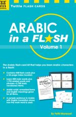Arabic in a Flash Kit Volume 1 - Fethi Mansouri