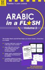 Arabic in a Flash Volume 2 - Fethi Mansouri
