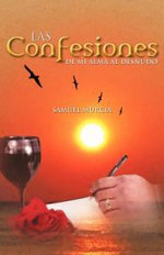 Las Confesiones de Mi Alma Al Desnudo - Samuel Murcia