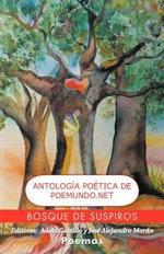 Bosque de Suspiros : Antolog a Poetica de Poemundo.Net - Adela Castillo