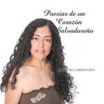 Poesias de Un Corazon Salvadoreno - Maria Del Carmen Lovo