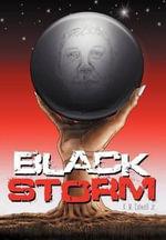 Black Storm - K. M. Colwell Jr