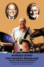 Harold Jones : The Singer's Drummer - Gil Jacobs