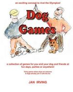 Dog Games - Jan Irving